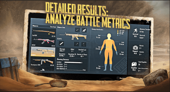 PUBG-Mobile-Detailed-Results-Page-Design