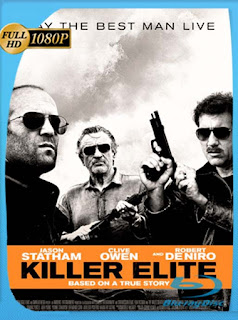 Asesinos De Elite [2011] HD [1080p] Latino [GoogleDrive] SilvestreHD