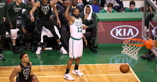 Marcus Morris has become a Fan Favorite