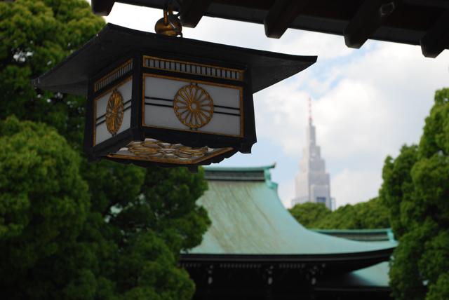 Meiji Jingu Shrine. Tokyo Consult. TokyoConult.