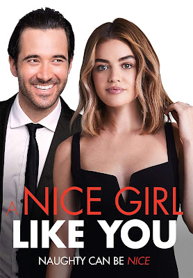 A Nice Girl Like You [2020] [DVD R1] [Subtitulada]