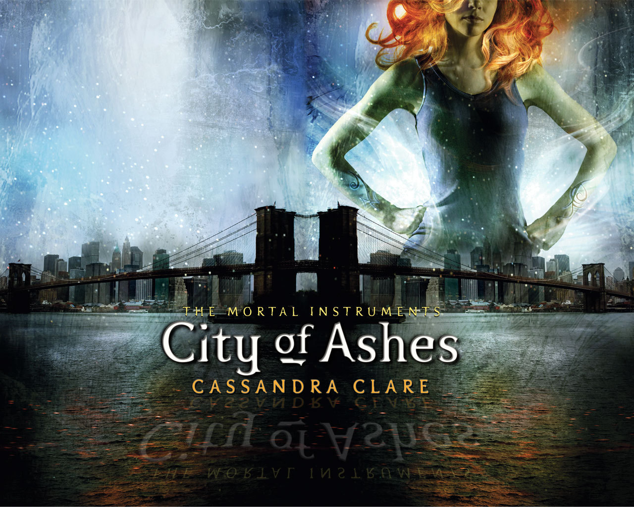 Mundie Moms: The Mortal Instruments: City of Ashes Movie ...