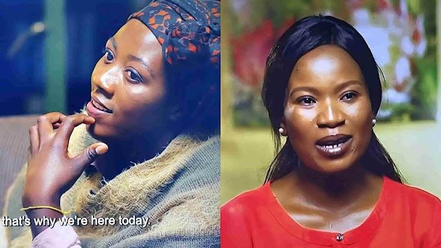 MaShelembe baby shower