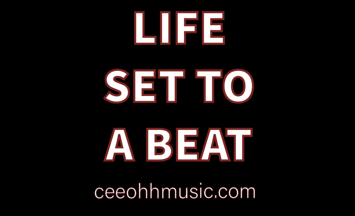 LIFE SET TO A BEAT | LSTAB