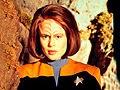 B'Lanna Torres Voyager star trek