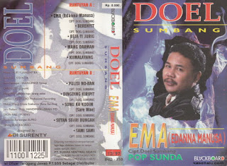 Doel Sumbang Pop Sunda