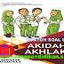 Contoh Soal Ujian Madrasah (UM) Akidah Akhlak Jenjang MI