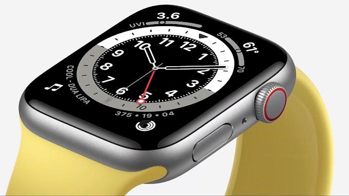 ساعة Apple Watch جديدة تستهدف الرياضيين