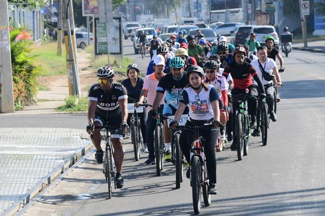 Con seminarioweb internacional, conversatorio con ciclistas y feria científica celebraránDía Mundial Bicicleta