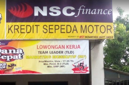 Nsc Finance Semarang Traveling Quotes