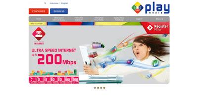 Inilah 6 provider Internet broadband di Indonesia, 6 Provider Internet di Indonesia dengan Kecepatan Super Cepat, Firstmedia, MNC Play Media, Telkom Speedy, Innovate Indonesia, Biznet Networks, Indihome Speedy, Cara Berlangganan Paket Murah Indihome Speedy, Telpon Rumah dan UseeTV, Cara Daftar dan Harga Paket Murah Biznet Home Combo Speedy Internet + Cable TV, Cara Daftar dan Harga Paket Murah Biznet Home Speedy Khusus Internet.