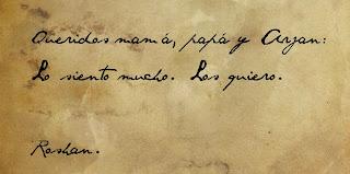 carta Roshan