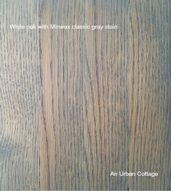 Greatest An Urban Cottage: Testing Floor Finishes HX64