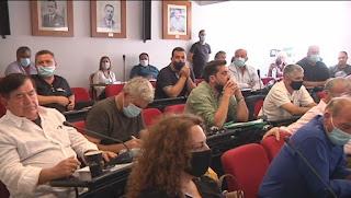 ΣΥΝΤΟΝΙΣΜΟΣ στο έκτακτο Δ.Σ για το κοινωνικό πρόβλημα των Ρομά