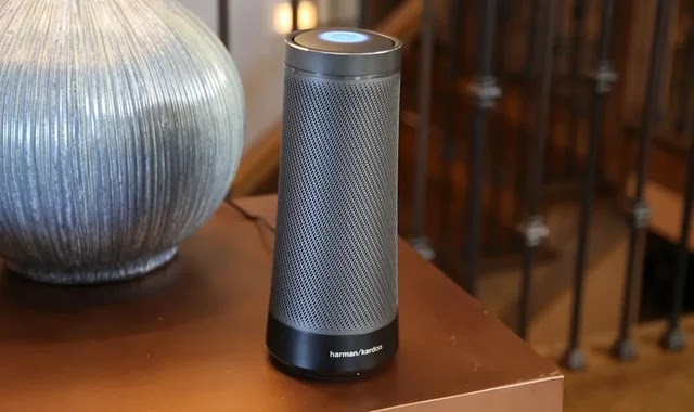 The only Cortana speaker eliminates Microsoft's digital assistant