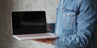 Bocoran Spesifikasi Google Pixelbook menjelang Peluncuran 15 Oktober