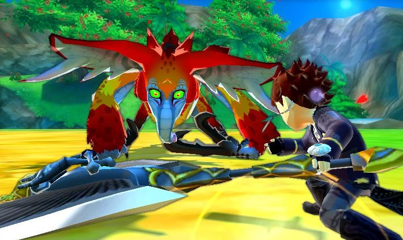 Monster Hunter Riders Mod Apk