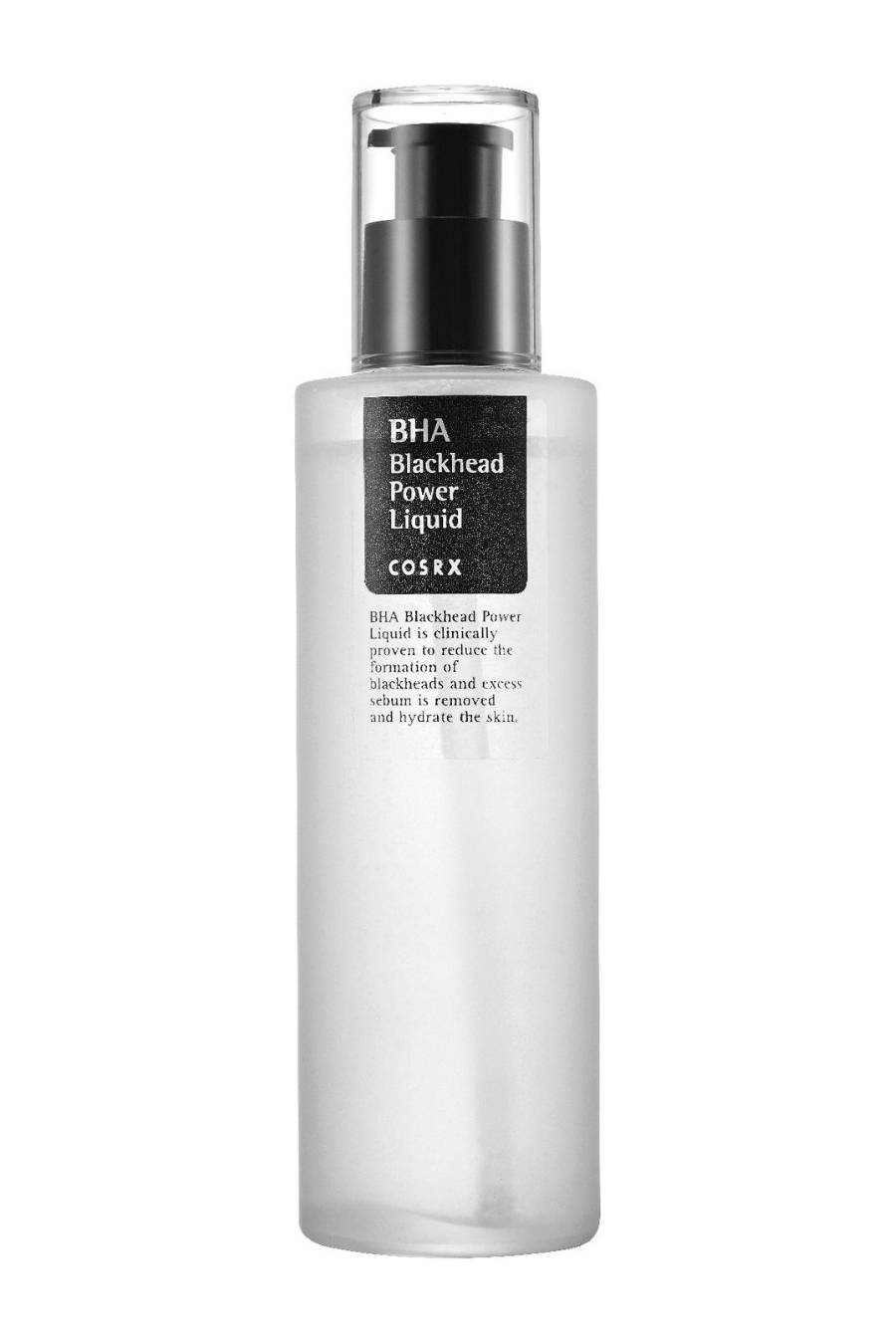 BHA Blackhead Power Liquid de COSRX