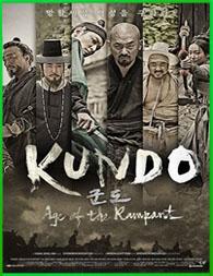Kundo: Age of the Rampant | HD | 2014 | 3gp/Mp4/DVDRip Latino HD Mega