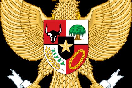√ Lambang Negara Indonesia : Arti dan Maknanya (Lengkap)