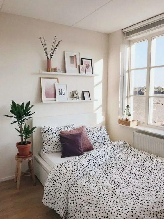cozy bedroom interior desig idea