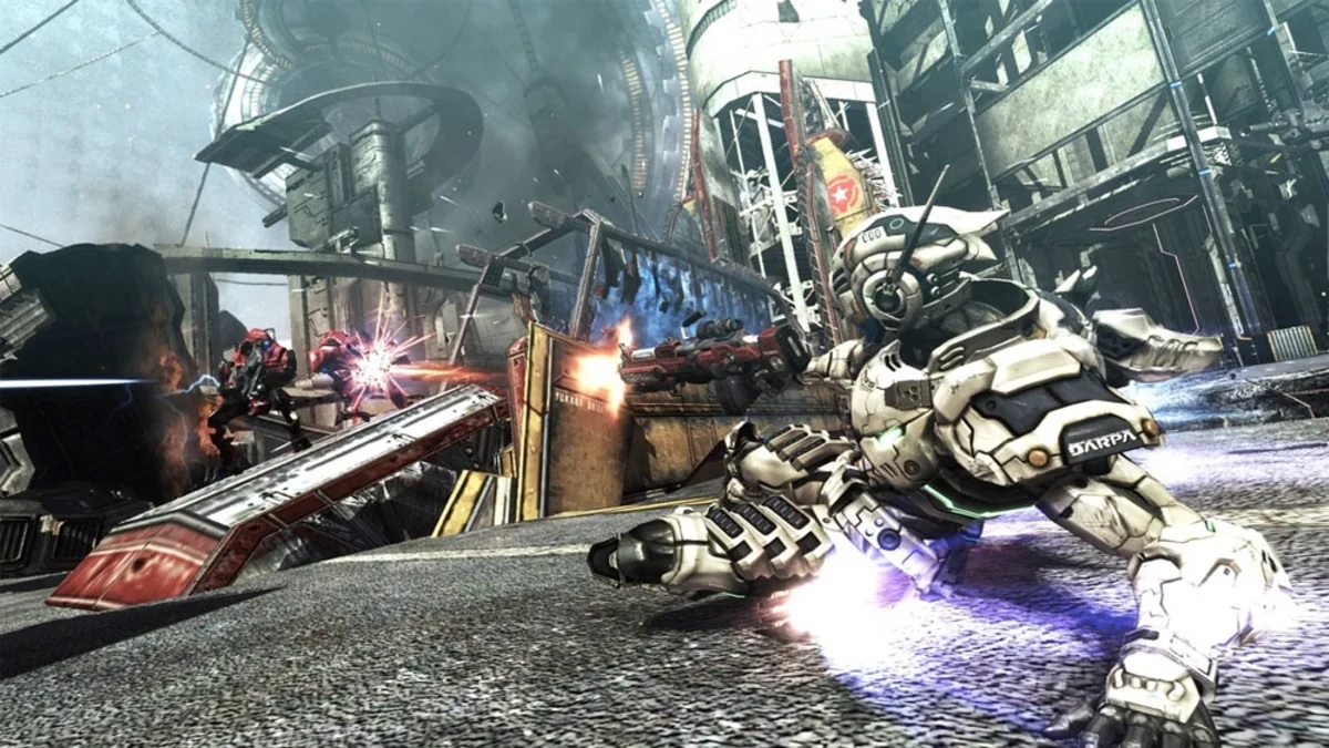 Vanquish Save Data PC