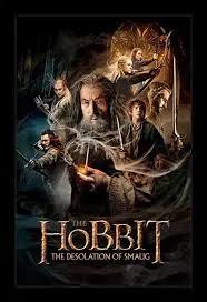 The Hobbit: The Desolation of Smaug  [Extended] [2013] [DVDR] [NTSC] [Subtitulado] [2 DISC]