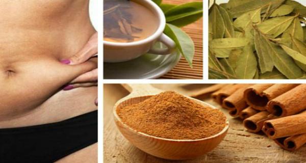 El más efectivo quemador de grasa natural: Se derrite la grasa del vientre en menos de dos semanas