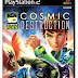 Download Ben 10 - Ultimate Alien - Cosmic Destruction PS2 ISO