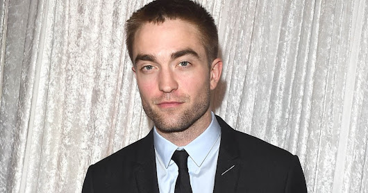 Rob - The Fred Hollows Foundation Gala - 15. November