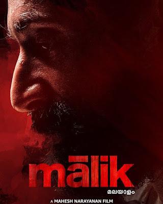 Malik new Malayalam film