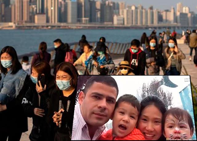 Catorce colombianos atrapados en Wuhan, la cuna del Coronavirus