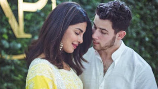 priyanka chopra nick jonas wedding images