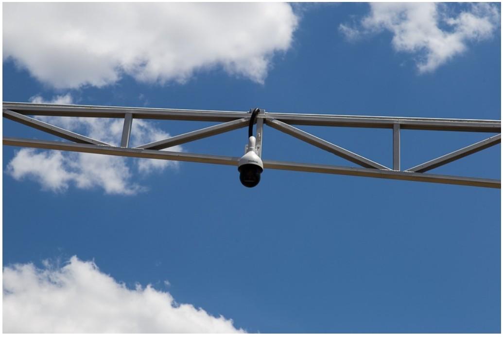 Infrações de trânsito flagradas por videomonitoramento agora serão autuadas