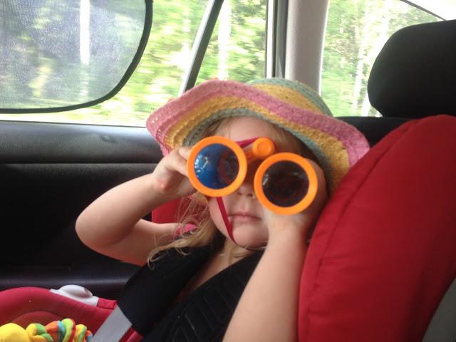 kaksivuotias autoilu viro