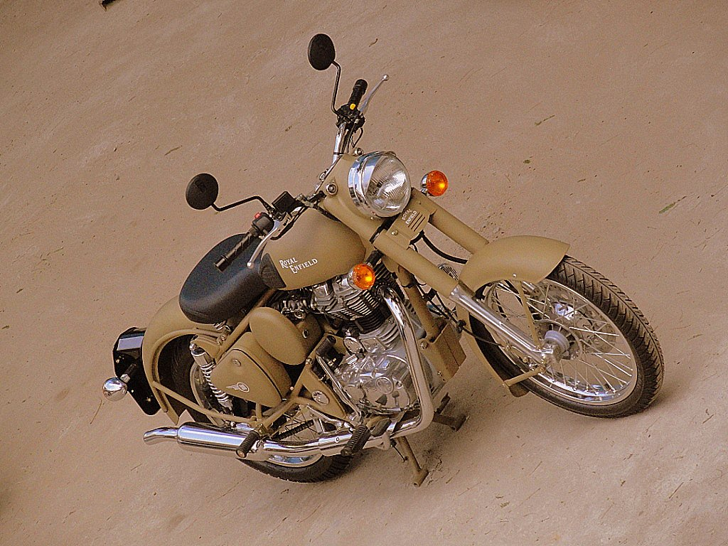 Royal Enfield Classic Desert Storm 500 Specifications Price Royal