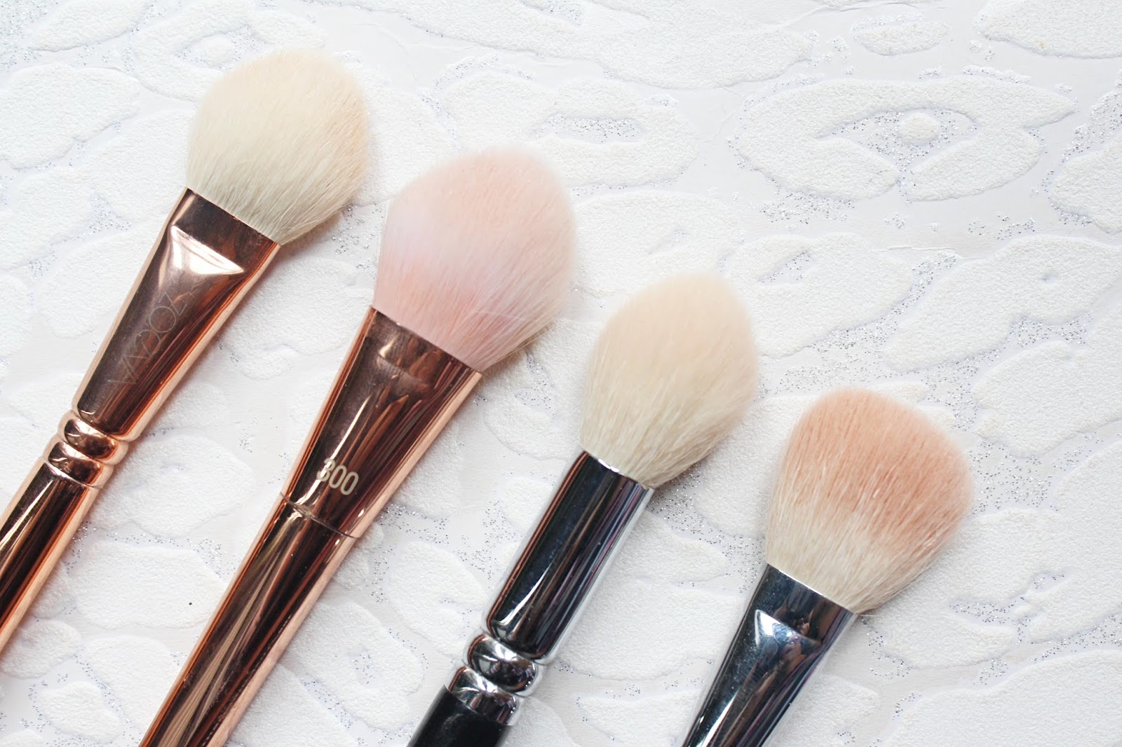Favourite Highlighting Brushes