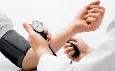 8 Tips Menurunkan Tekanan Darah Tinggi Secara alami
