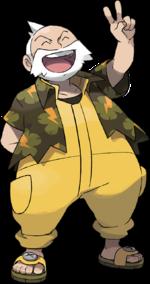 Wattson Pokémon
