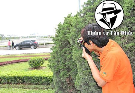 Thám tử theo dõi ngoại tình tại Quận Gò Vấp TPHCM