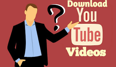 YouTube video kaise download kre ?