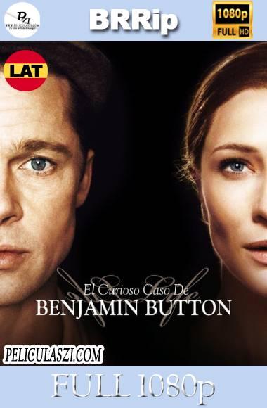 El Curioso Caso de Benjamin Button (2008) Full HD BRRip 1080p Dual-Latino
