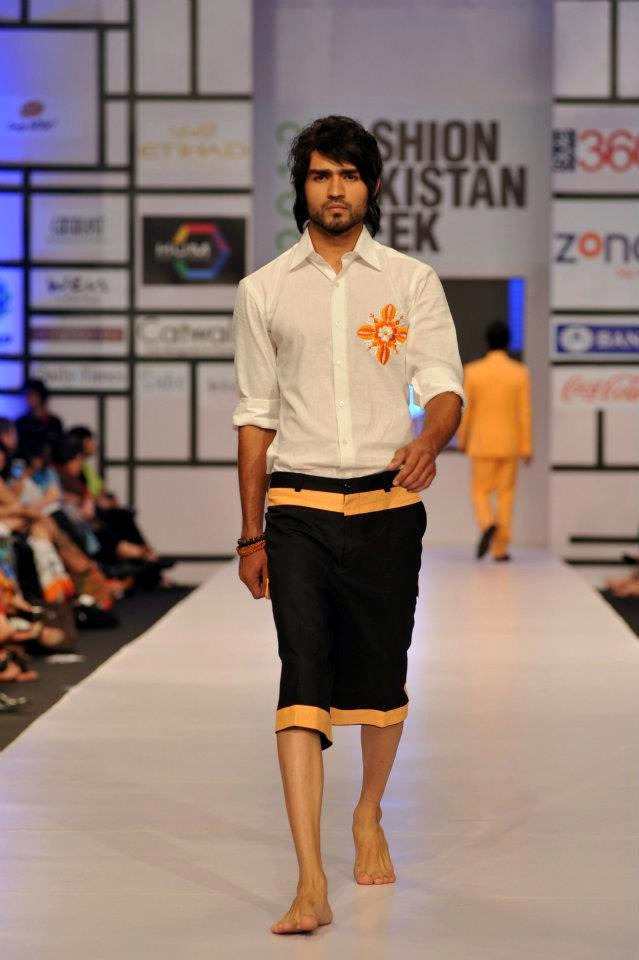 2012 Fashion Pakistan Week Day 01 ~ Fashion Trends