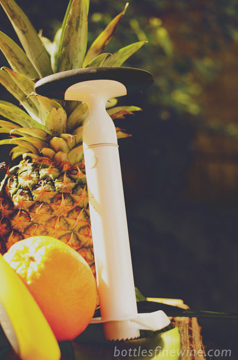pineapple corer slicer