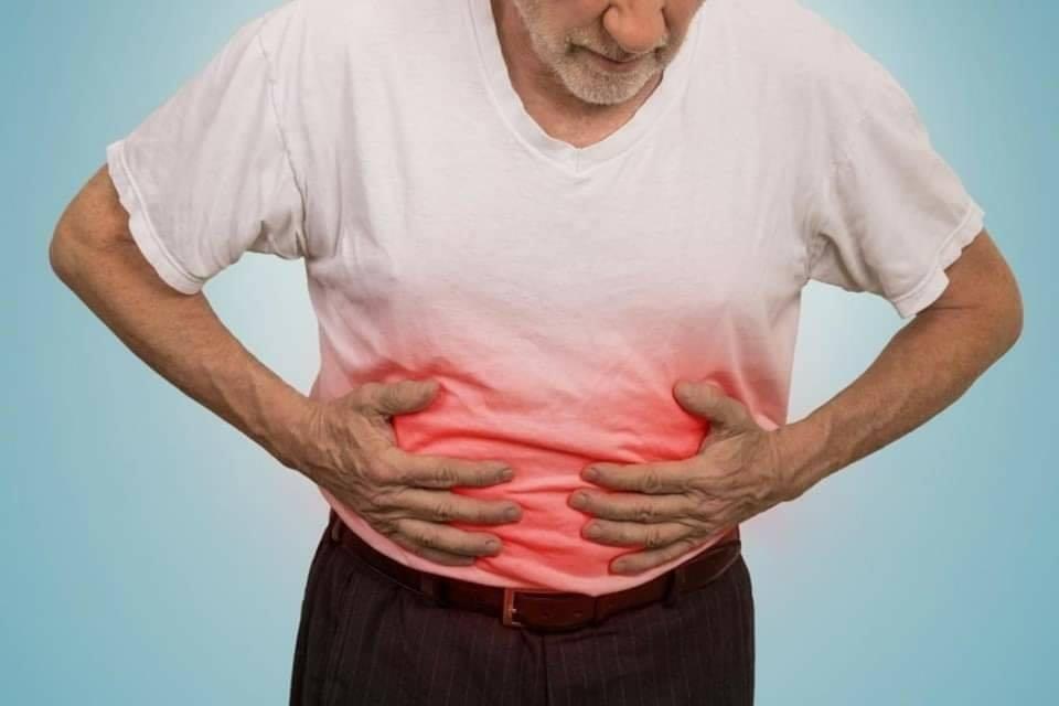 شيك اوف Shake Off لعلاج القولون وجرثومة المعدة نهائياً