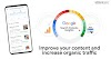 Improve content and increase traffic with Google's Search Console Insights