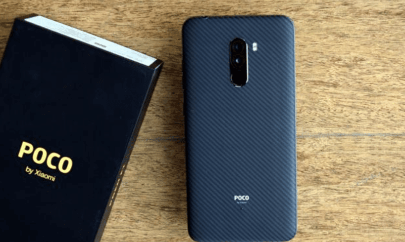 Poco F2 Can Come With Snapdragon 855 Says Geek Bench Report