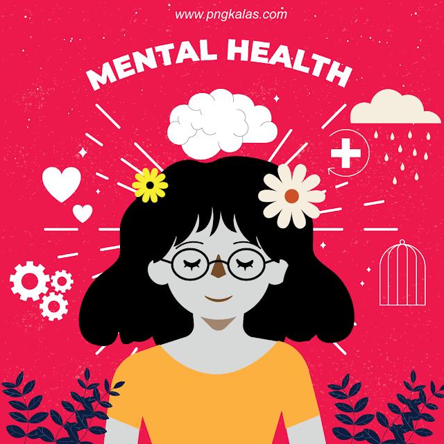 Mental Health Poster Design