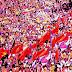 မြန်မာပြည်မှာ တပ်မတော်ကအာဏာသိမ်းပြီး ၂၇ ရက် မြောက်နေ့ မြင်ကွင်း ...