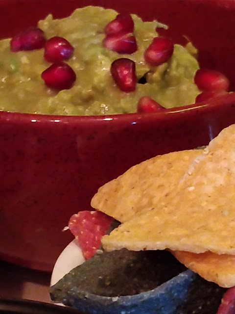 guacamole at Cafe Pacifico, Covent Garden, London, Restaurant Review
